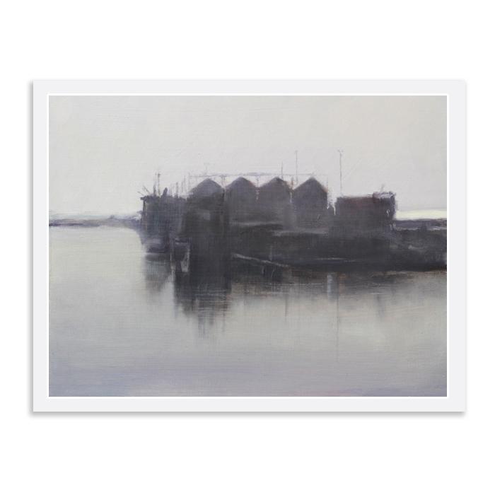 Shoreham Harbour East #2